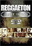 Reggaeton Simply the Best [DVD] [Import]