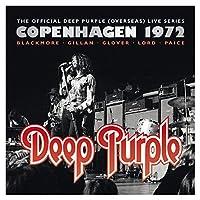 Copenhagen 1972 by Deep Purple