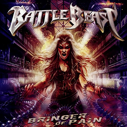 Bringer of Pain [12 inch Analog]