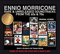 Rare & Unreleased Soundtracks by Various Artists