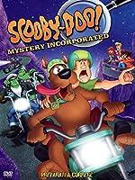 Scooby Doo - Mystery Incorporated - Stagione 01 #04 - Preparati A Correre [Italian Edition]