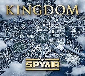 【Amazon.co.jp限定】KINGDOM(初回生産限定盤A)(DVD付)(『KINGDOM』オリジナルステッカー付)
