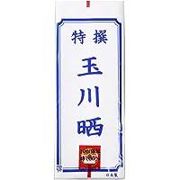 イサム商会 綿100% 日本製 玉川晒 フリーサイズ
