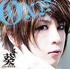 ONE(初回限定盤A)(DVD付)(在庫あり。)