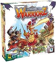 究極Warriorzボードゲーム