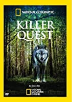 National Geographic: Killer Quest [DVD] [Import]