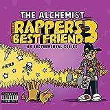 RAPPER'S BEST FRIEND 3 (ラッパーズ・ベスト・フレンド・3) (直輸入盤帯付国内仕様)(音楽/CD)