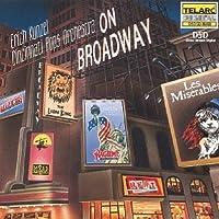 On Broadway by Kunzel/Cincinnati Pops (1999-04-27)