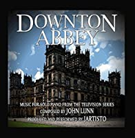 Downton Abbey (Music for Solo Piano from the Television Series)【CD】 [並行輸入品]
