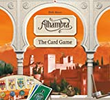 Alhambra Cardgame