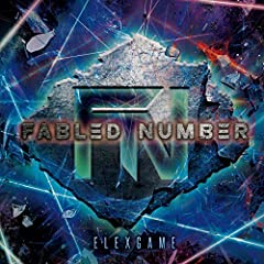 FABLED NUMBER「All Living Things」のジャケット画像