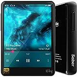 HiBy R3 Pro Saber, Hi-Res Music Player, Hi-Fi Lossless Audio Player, mp3 Player with Bluetooth and WiFi/aptX/LDAC/MQA/DSD/FLA