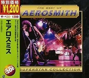 THE BEST 1200 エアロスミス