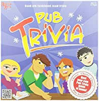 Pub Trivia Game [並行輸入品]