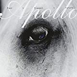 APOLLO - Past>Present>Future [帯解説・国内仕様輸入盤] (BRAP0901)
