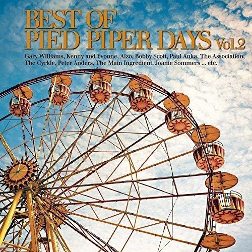 ベスト・オブ・パイド・パイパー・デイズ Vol.2(日本独自企画盤)