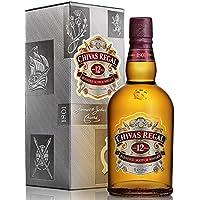 シーバスリーガル 12年 ブレンデッドスコッチ [ ウイスキー イギリス 簡易カートン入り 700ml ] [ギフトBox入り]