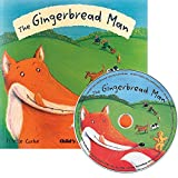 The Gingerbread Man (Flip-Up Fairy Tales)