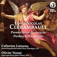 Clerambault: L'oeuvre Pour Cla