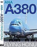 ANA AIRBUS A380 FLYING HONU [DVD]