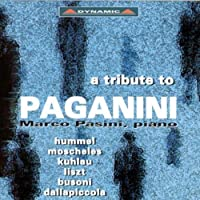 A Tribute to Paganini