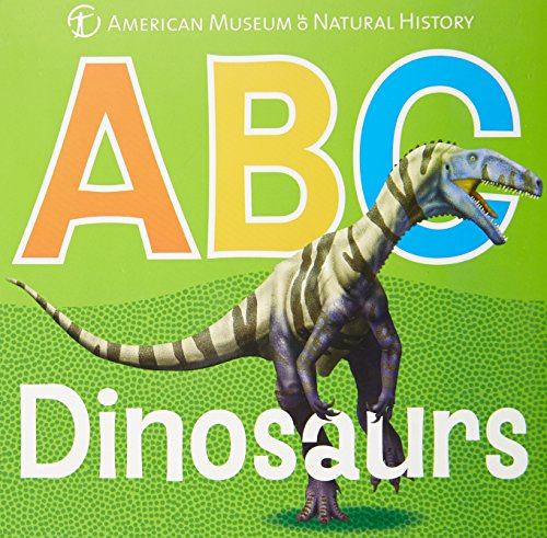 ABC Dinosaurs (American Museum of Natural History)