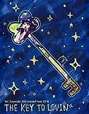豊崎愛生 3rdコンサートツアー2016 The key to Lovin' Blu-ray
