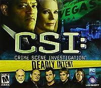 CSI Deadly Intent JC [並行輸入品]