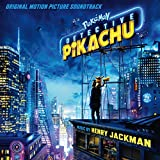 Pokémon Detective Pikachu (Original Motion Picture Soundtrack)