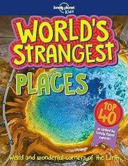 World's Strangest Pl
