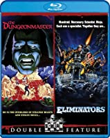 Dungeonmaster & Eliminators / [Blu-ray] [Import]