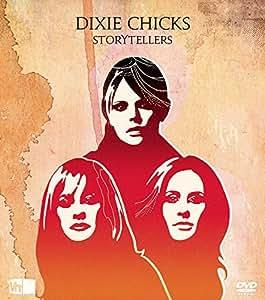 Vh1 Storytellers: Dixie Chicks [DVD] [Import]
