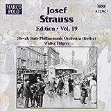 Josef Strauss Edition 19 (2000-05-03)