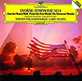 Dvorak: Symphony No.9 'Aus Der Neuen by Lorin Maazel (2014-08-13)