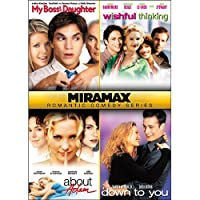 Miramax Romantic Comedy Series [DVD] [Import]