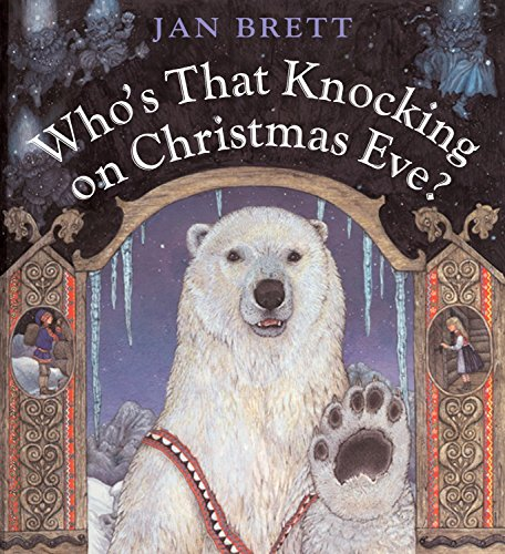 Who's That Knocking on Christmas Eve?の詳細を見る
