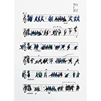【メーカー特典あり】 Very6 BEST (CD4枚組+Blu-ray)(初回盤A)(特典あり:内容未定A)