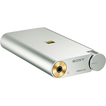 ソニー SONY ポータブルヘッドホンアンプ ハイレゾ対応 USBオーディオ対応 PHA-1A