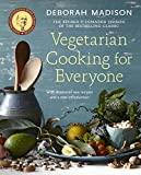 The New Vegetarian Cooking for Everyone: [A Cookbook] 画像