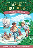 Pirates Past Noon (Magic Tree House Book 4) (English Edition)