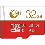 microSDカード microSDHCカード 32GB JNH 超高速100MB/S Class10 UHS-I U1 V10 アプリ最適化A1対応【正規品 国内5年保証】