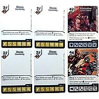 Marvel Dice Masters : Xavier 's School Monthly Organized再生