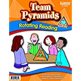 Kagan Cooperative Learning Team Pyramids - Rotating Reading, Class Set of 10 (MPYRR)