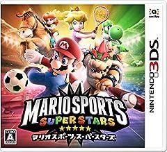 マリオスポーツ スーパースターズ (【初回限定特典】『マリオスポーツ スーパースターズ』amiiboカード(1枚) 同梱)