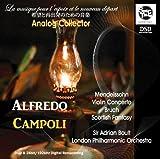 アナログ・コレクター・シリーズ Vol.5 ~ 希望と再出発のための音楽 (Mendelssohn : Violin Concerto / Campoli, Boult & LPO) [輸入CD]