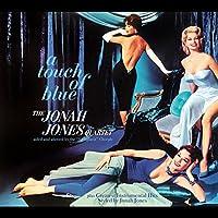 Jonah Jones Masterworks. A Touch of Blue / Styled by Jonah Jones