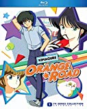 Kimagure Orange Road: Complete Tv Series [Blu-ray]