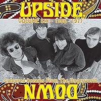 Upside Down Vol 6: Coloured Dr
