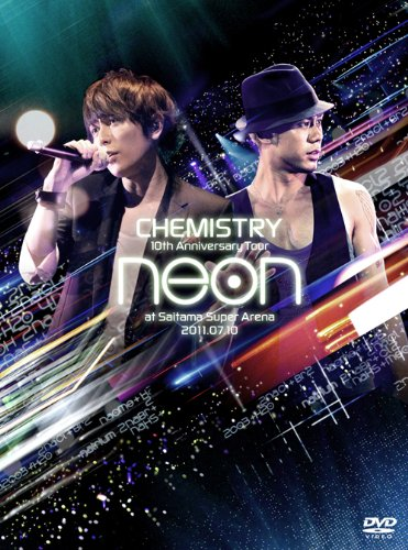 10th Anniversary Tour -neon- at さいたまスーパーアリーナ 2011.07.10(初回生産限定盤) [DVD]