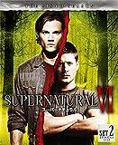 SUPERNATURAL〈シックス・シーズン〉 後半セット[DVD]